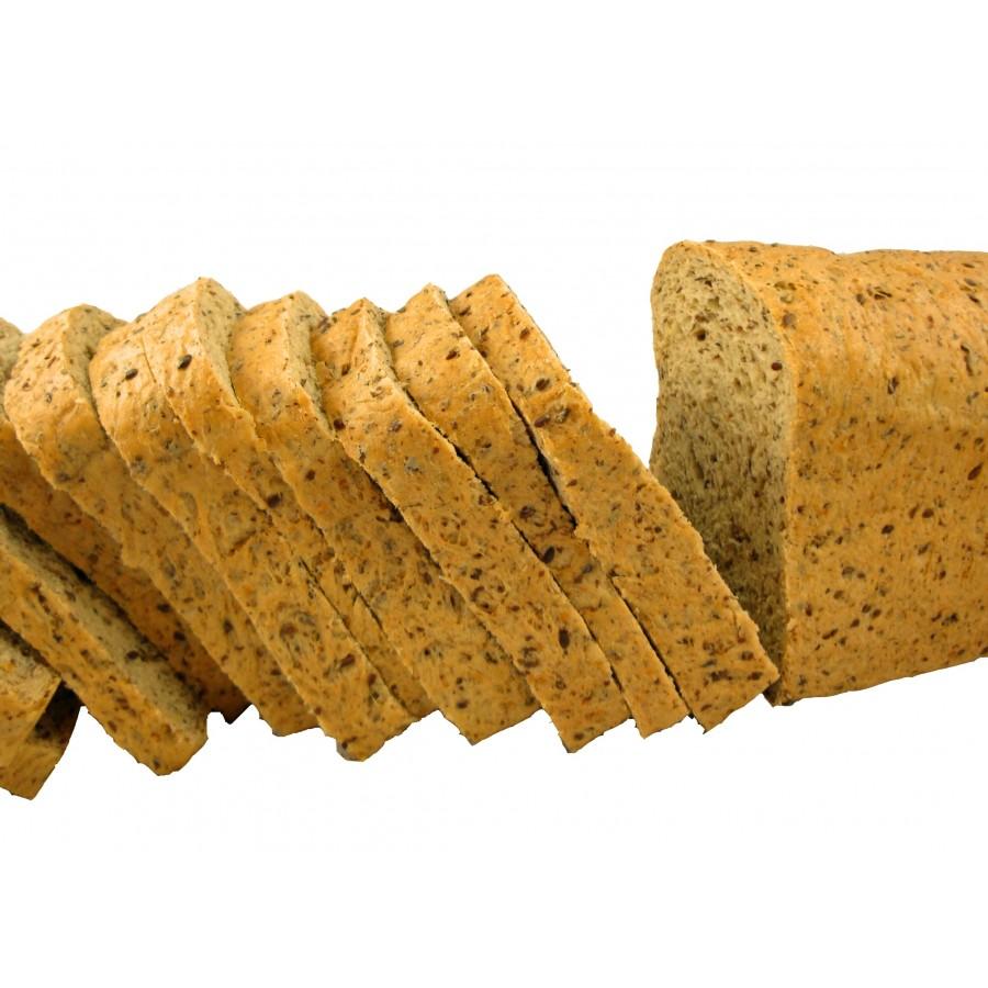 easy multigrain bread machine recipes