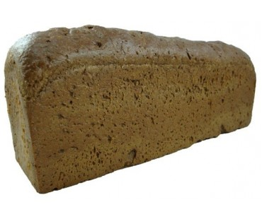 Low Carb Large Pumpernickel Bread - Fresh Baked