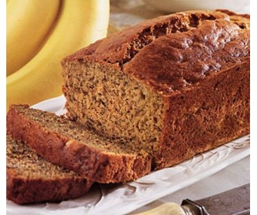 Low Carb Banana Bread Mix