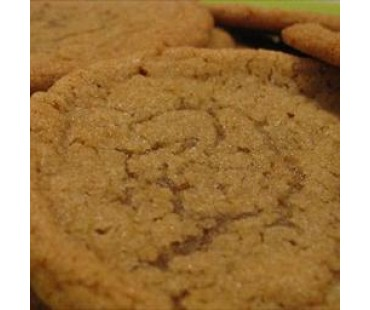 Low Carb Brown Sugar Cookie Mix