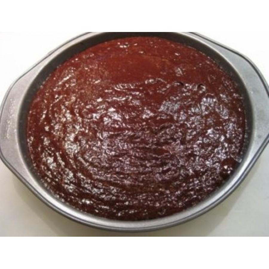 Chocolate Cake Mix With Coconut Milk