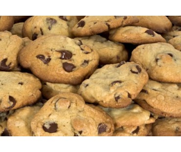 Low Carb Gluten Free Chocolate Chip Cookie Mix