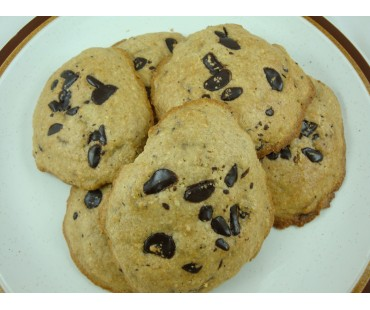 Low Carb Chocolate Chip Cookie Mix