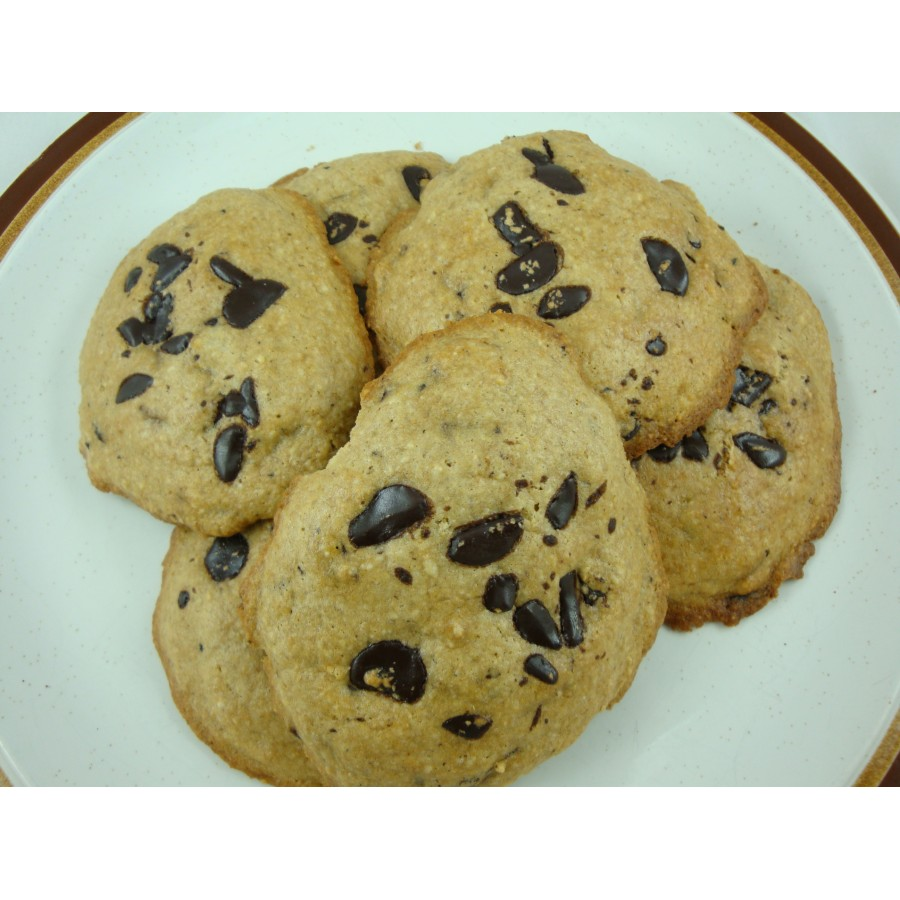 Carb Chocolate Chip Cookie Mix