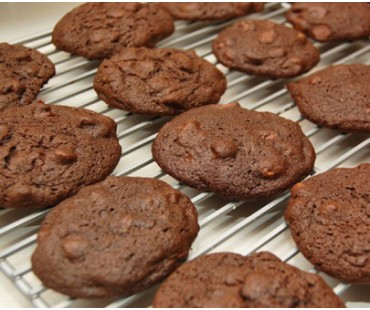 Low Carb Chocolate Cookie Mix