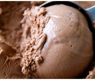 Low Carb Chocolate Ice Cream Mix