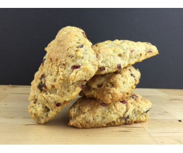 Low Carb Cranberry Scone Mix