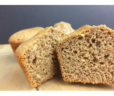 Low Carb Muffin Mix - 10lb Bulk