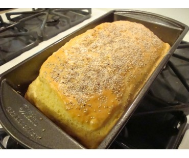 Low Carb Pan Bread Mix