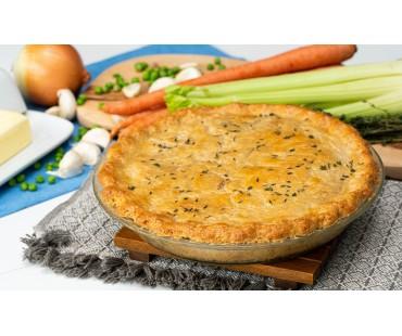 Low Carb Pie Crust Mix