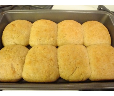 Low Carb Bread Rolls Mix