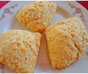 Low Carb Scone Mix