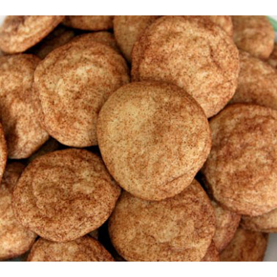 Low Carb Snickerdoodle Cookie Mix