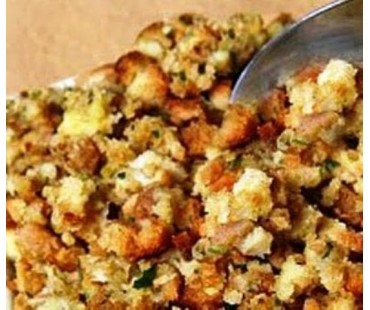 Low Carb Bread Stuffing Mix