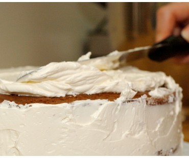 Low Carb Vanilla Frosting Mix