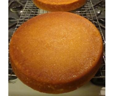 Low Carb Yellow Cake Mix