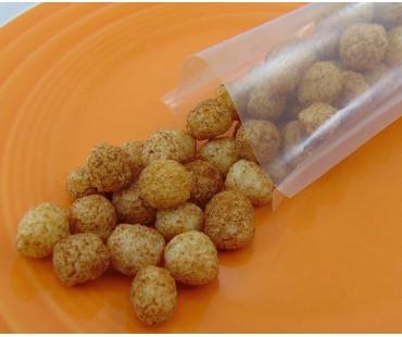 Cinnamon & Sugar Puffs Snack Pack