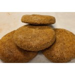 Low Carb Snickerdoodle Cookies - Fresh Baked