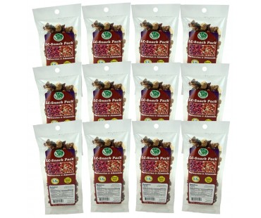 Barberry Almond Snack Pack