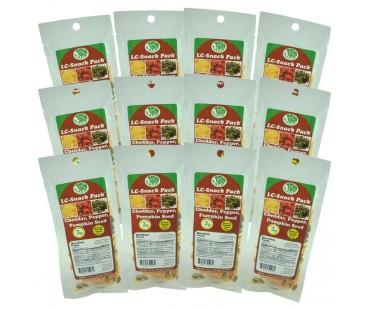 Cheddar Pepper Pumpkin Seed Snack Pack