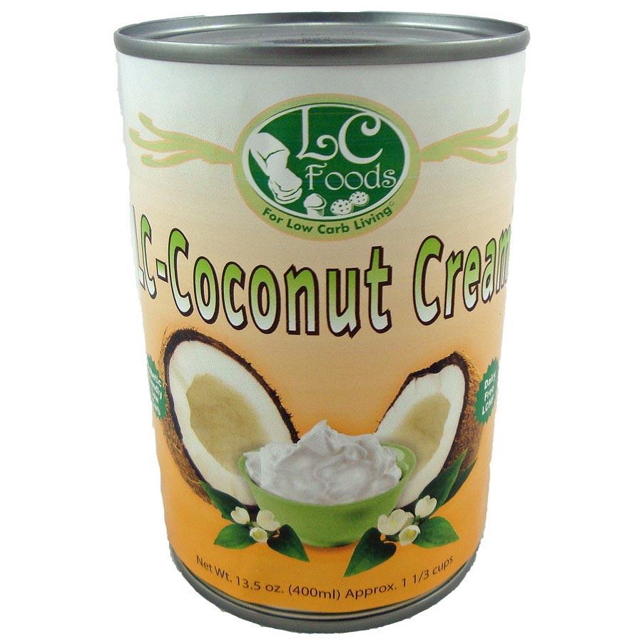 Cream Of Coconut Kaufen