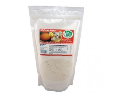 Low Carb Cake Flour