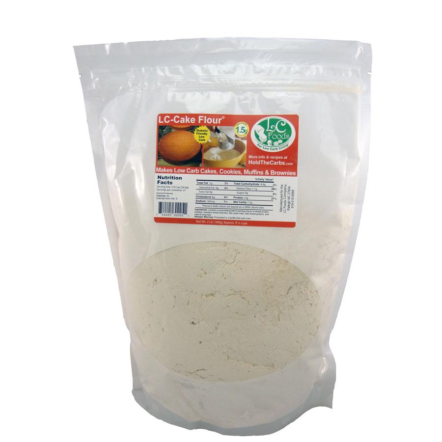 Flour low carb