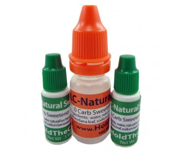 Low Carb Sweet Drops 3ml