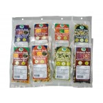 8 Piece Savory Snack Pack Assortment