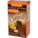 LC-Milk Chocolate Peanut Butter Bars with Erythritol