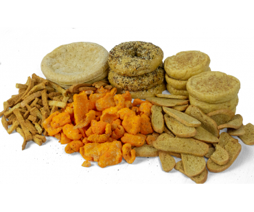 Popular Fresh Baked Sampler Box