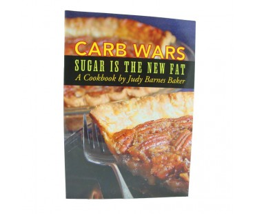 Carb Wars - Sugar Is the New Fat