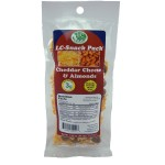 Cheddar Cheese Almond Snack Pack