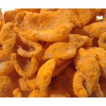 Low Carb Cheezy Rinds