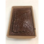 Gluten Free Low Carb Chocolate Brownies - Fresh Baked