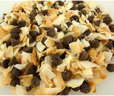 Chocolate Chip & Toasted Coconut Snack Pack