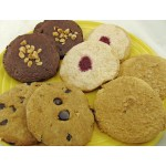 Low Carb Cookies Variety Sampler - Fresh Baked