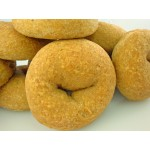 Low Carb NY Style Plain Bagels 3 pack - Fresh Baked