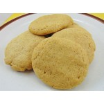 Low Carb Butter Cookies - Fresh Baked