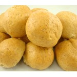 Low Carb Dinner Rolls 6 Pack - Fresh Baked