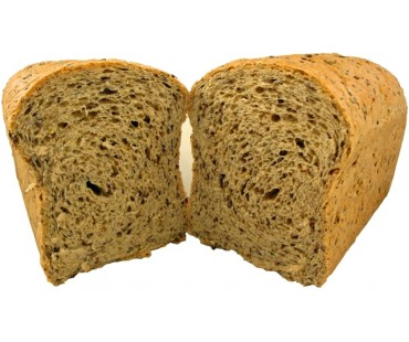 Low Carb Petite Size Multi Grain Bread - Fresh Baked