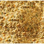 Low Carb Seasoned Bread Crumbs - Fresh Baked