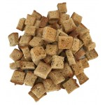 Low Carb Seasoned Croutons - Fresh Baked