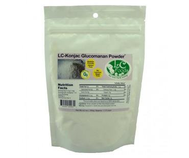 Konjac Glucomannan Powder