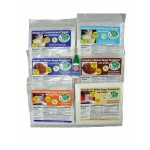 7 Piece Sugar Sweetener Blends Sampler
