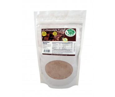 Low Carb Chocolate Fudge Mix