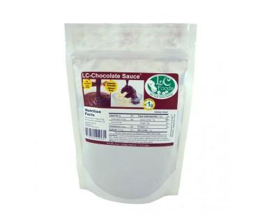 Low Carb Chocolate Sauce Mix