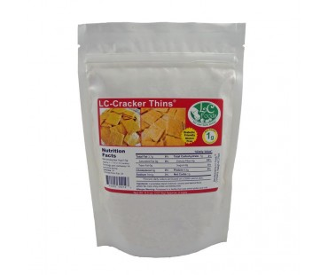 Low Carb Cracker Thins Mix