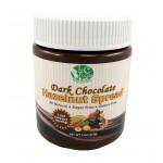 Low Carb Dark Chocolate Hazelnut Spread