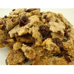 Low Carb Berry Almond Granola Cereal - Fresh Baked
